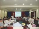 Khoa Quản trị Kinh doanh trường Đại học Quốc tế ĐHQG-HCM được đánh giá ngoài theo chuẩn AUN-QA