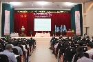 Hội nghị Thường niên ĐHQG-HCM năm 2012