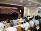 Hội thảo tổng kết kết quả kiểm định chất lượng Khoa Quản trị Kinh doanh Trường ĐH Quốc tế