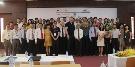 Bế mạc hoạt động đánh giá ngoài cấp chương trình theo Dự án hợp tác giữa AUN và DAAD
