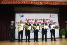 ĐHQG-HCM tổ chức trao chứng nhận cho các chương trình đạt chuẩn AUN-QA
