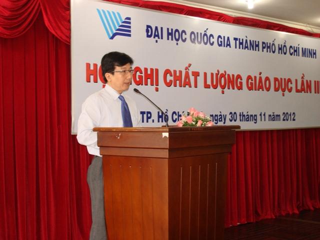 Hội nghị CLGD lần 3